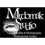 استودیو تصویربرداری مردمک