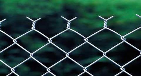 توری حصاری (فنس) حسینی