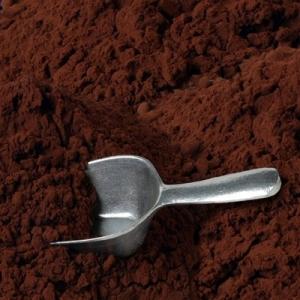 پودر کاکائو تیره - پودر کاکائو روشن ترک و اروپائی