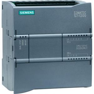 خرید پی ال سی PLC زیمنس S7 از تکنو زیمنس 02133985499