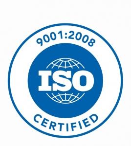 اخذ ایزو ISO