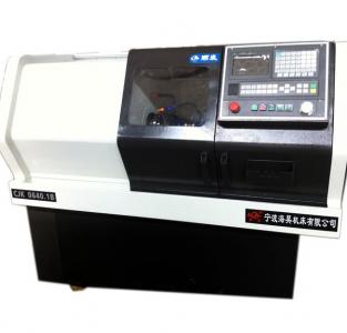 ماشین تراش ریل تخت، شونفا، CJK0640.1B , CNC LATHE ،SHUNFA, FLATBED