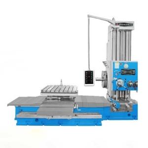 ماشین CNC چنگ گونگ  TX6111T/2