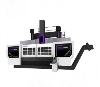ماشین CNC چنگ گونگ  SCVT280A