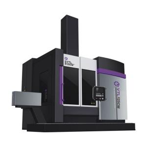 ماشین تراش عمودی CNC چنگ گونگ  VTL125CM