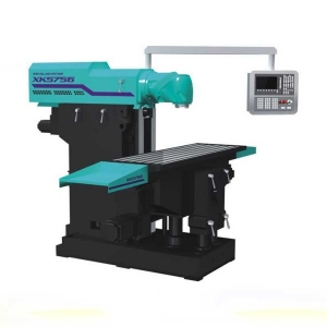ماشین CNC چنگ گونگ  XK5756