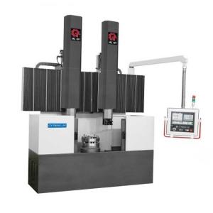 ماشین CNC چنگ گونگ  CVT8050-2R
