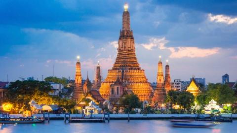 تور بانکوک لحظه اخری ویژه  7 شب