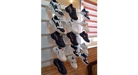 شرکت تولیدی کفش صدف