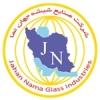 صنایع شیشه جهان نما