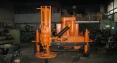 طراحی و ساخت دستگاه های حفاری معدنی و ژئوتکنیک