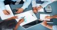 کلیه امور حسابداری و حسابرسی و اظهار نام