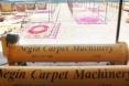 فروش دستگاه آبگیر فرش و ماشین آلات  قالی  شویی  نگین صنعت