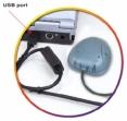 GPS HI-204III USB