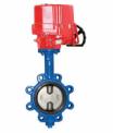 اکچویتر برقی (actuator electric)