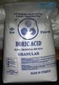 واردات و فروش ویژه اسید بوریک، بوراکس دکا و بوراکس پنتا