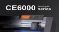 کاتر پلاتر گرافتک ژاپن ce-6000