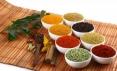فروش انواع ادویه جات و سبزیجات خشک
