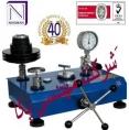 کالیبراتور فشار | دد ویت تستر | ترازوی فشار مدل H6600