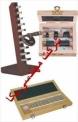 گیج بلوک ابعادی(gauge block)
