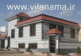 طراحی و اجرای سقف، پوشش سقف، ورق پرچین، اجرای سوله