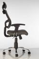 تعمیر انواع صندلی اداری ثابت و گردان تکنو تک