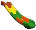فروش تاب و سرسره و قطعات پلی اتیلنی زمین بازی کودکان