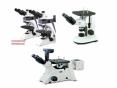 میکروسکوپ متالوگرافی،رومیزی معکوس و مستقیم، میکروسکوپ پرتابل