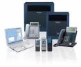 فروش تلفن های بیسیم و رومیزی زیمنس، ان ای سی NEC، آوایا و پاناسونیک