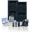 فروش تلفن های تصویری، تلفن IP و سانترال Avaya IP-PBX