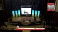 فـروش واجـاره تلویزیون های شهری مخصوص سالـنهای کنفـرانس وهمایش