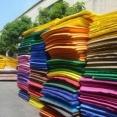 فومینو تولیدکننده انواع فوم EVA ، رول فوم، فوم ورزشی