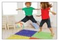 فومینو تولیدکننده انواع دیوارپوش و کفپوش مهد کودکی