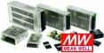 قیمت منبع تغذیه کف خواب 24 ولت 4 آمپر منویل - MEAN WELL - MW - LRS-100-24