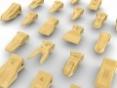 تامین تجهیزات و زیربندی ماشین آلات راهسازی
