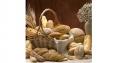 نان صنعتی طالبی