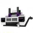 ماشین CNC چنگ گونگ  SCVT400