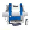 ماشین CNC چنگ گونگ  SCVT500