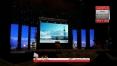 پخش زنده تصاویر و فیلم های صنعتی خطوط تولید و کارخانه بر روی تلویزیون شهری