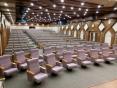 تولیدکننده صندلی های همایش صندلی سینمایی