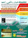 کارخانه قالیشویی ادیب شعبه تبریز