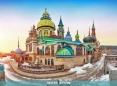 راهنمای سفر به روسیه مسکو