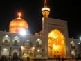 تور هوایی مشهد از اصفهان