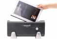 دستگاه صحافی دیجیتال چسب گرم در 80 ثانیه